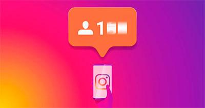 Como aumentar seguidores no Instagram Grátis