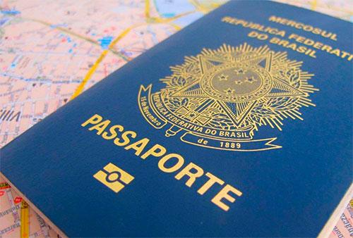 05999d25c8be3 Como fazer o passaporte brasileiro - UniBlog