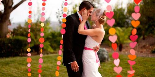17 dicas para fazer um casamento barato