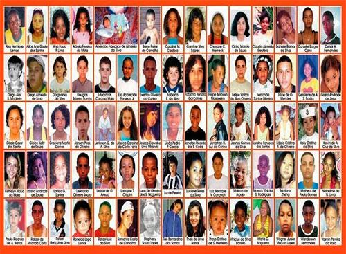 Sites para encontrar pessoas desaparecidas