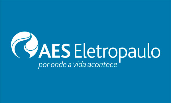 AES Eletropáulo Segunda Via de Conta