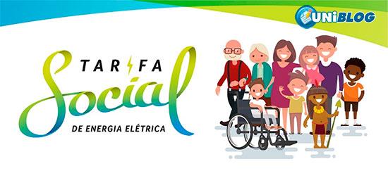 tarifa social energia eletrica