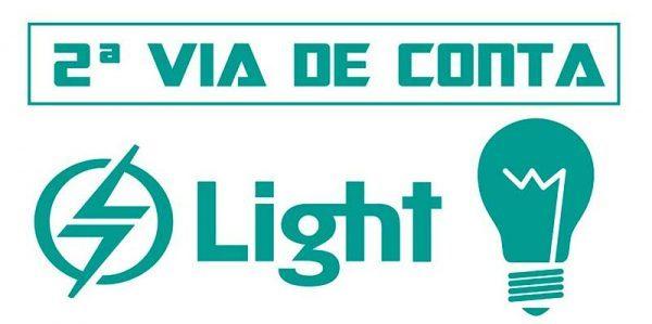 2ª Via Conta de Luz Light