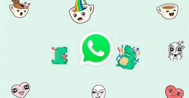 fazer figurinha whatsapp