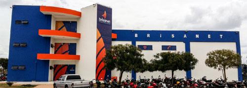 Brisanet: conheça a empresa