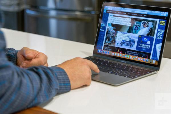 Como Tirar Print no PC Macbook