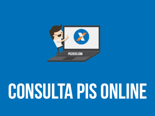 Como consultar seu PIS online?