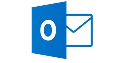 Como entrar no Outlook